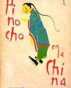 Pinocho en la China - Saturnino Calleja portada