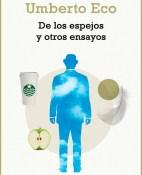De los espejos y otros ensayos - Umberto Eco portada