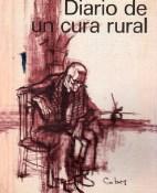Diario de un cura rural - Georges Bernanos portada