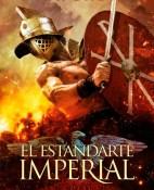 El estandarte imperial - Nick Brown portada