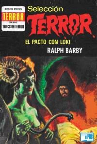 El pacto con Loki - Ralph Barby  portada