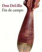 Fin de campo - Don DeLillo portada