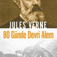 80 Günde Devri Alem / Jules Verne
