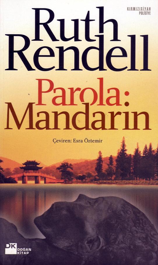Parola Mandarin / Ruth Rendell
