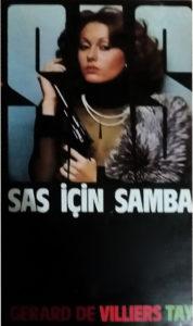 Sas İçin Samba