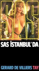 Sas İstanbul'da