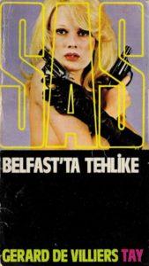 Belfast'ta Tehlike