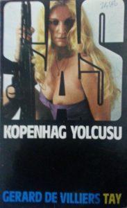 Kopenhag Yolcusu