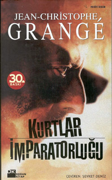 Kurtlar İmparatorluğu / Jean-Christophe Grange