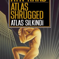 Atlas Silkindi / Ayn Rand