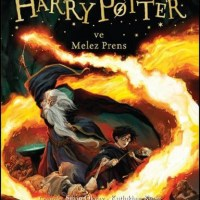 Harry Potter ve Melez Prens / J.K.Rowling