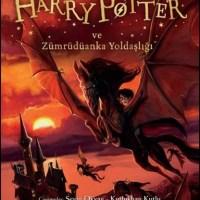 Harry Potter ve Zümrüdüanka Yoldaşlığı / J.K.Rowling