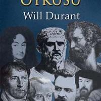 Felsefenin Öyküsü / Will Durant