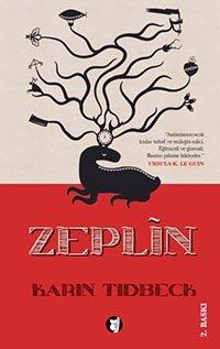 Zeplin / Karin Tidbeck