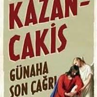 Günaha Son Çağrı / Nikos Kazancakis