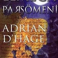 Omega Parşömeni / Adrian D'Hagé