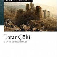 Tatar Çölü / Dino Buzatti