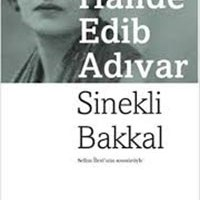 Sinekli Bakkal / Halide Edib Adıvar