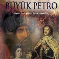 Baltacı ve Büyük Petro / Ahmet Refik