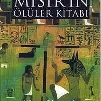 Mısır'ın Ölüler Kitabı / Albert Champdor