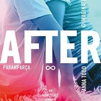 Paramparça / After 2 / Anna Todd