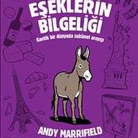Eşeklerin Bilgeliği / Andy Marrifield