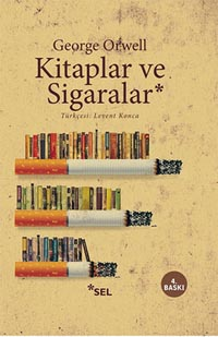 Kitaplar ve Sigaralar / George Orwell