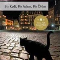 Bir Kedi Bir Adam Bir Ölüm / Zülfü Livaneli