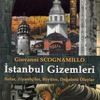 İstanbul Gizemleri / Giovanni Scognamillo
