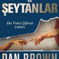 Melekler ve Şeytanlar / Dan Brown