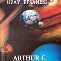 2010 Uzay Efsanesi / Arthur C. Clarke
