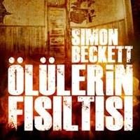 Ölülerin Fısıltısı / Simon Beckett