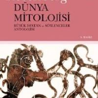 Dünya Mitolojisi / Donna Rosenberg