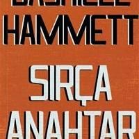 Sırça Anahtar / Dashiell Hammett