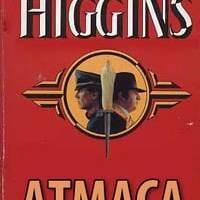 Atmaca / Jack Higgins