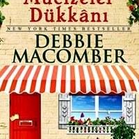 Küçük Mucizeler Dükkanı / Debbie Macomber