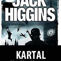 Kartal Süzülürken / Jack Higgins