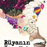 Rüyanın Öte Yakası / Ursula K. Le Guin