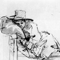 Uyuyan Adam / Georges Perec