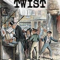 Oliver Twist / Charles Dickens