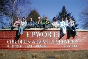 Epworth Kids