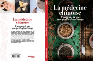 livre médecine chinoise