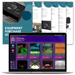Virtual Reality Diversity Inclusion Training SideQuest Oculus Quest Guide