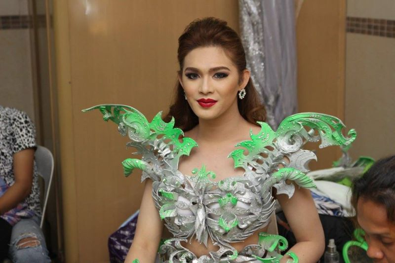 Miss Gay Philippines - Beauty Pageant for Gay, Transgender and Bisexual.