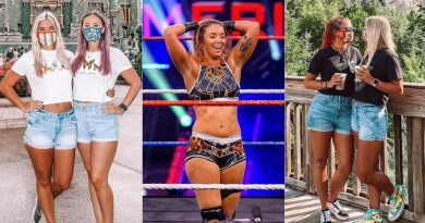 Tegan Nox Came Out As Lesbian