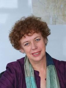 Marie Staunton