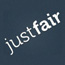 The Just Fair logo.