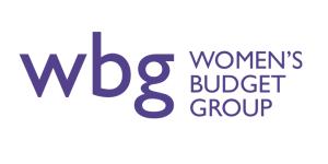 Women's Budget Group logo