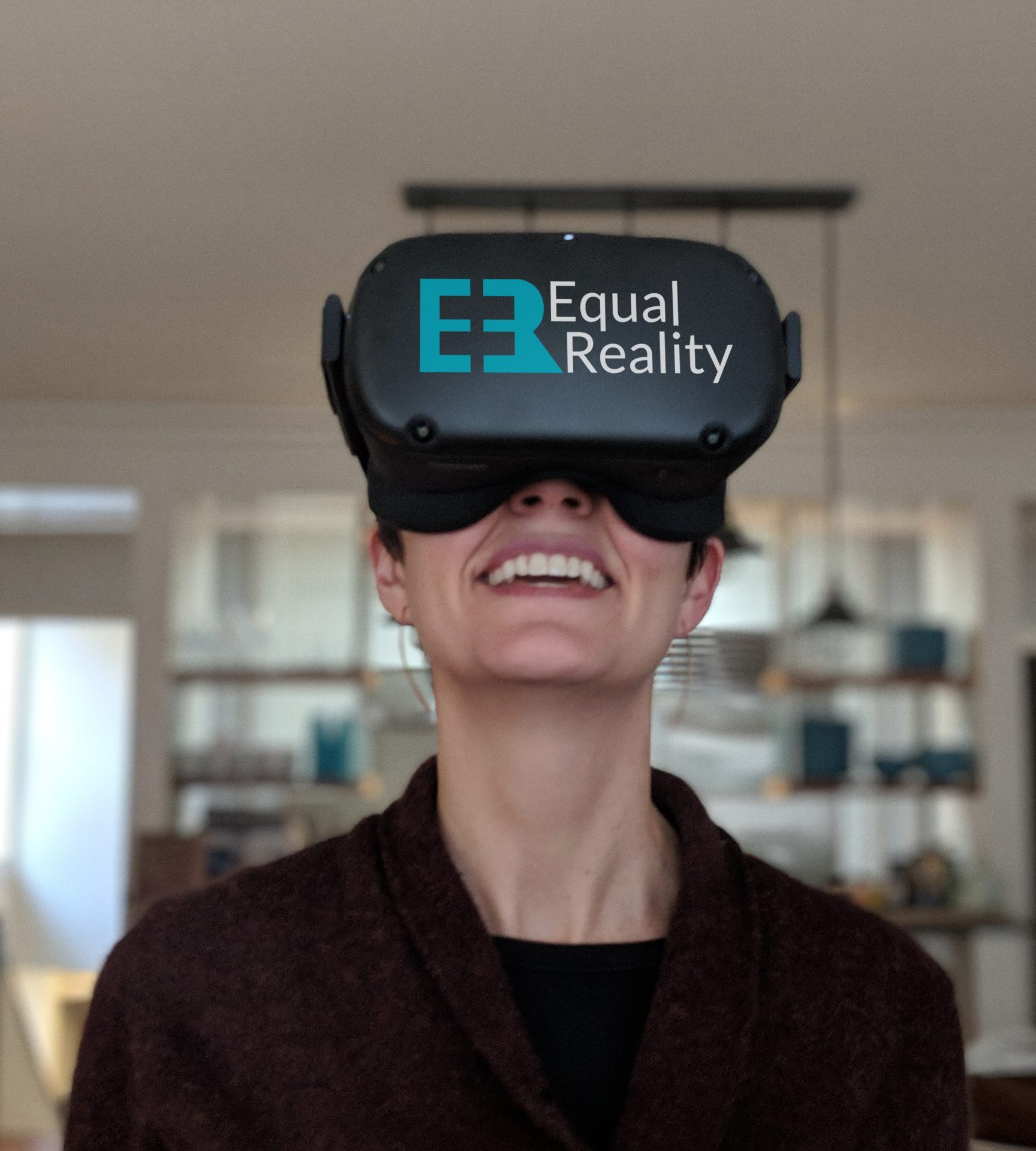 virtual reality diversity inclusion training user at workplace
