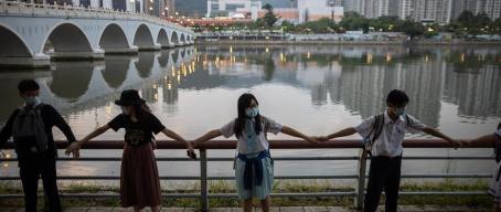 Les réformes éducatives de Pékin réussiront-elles à « laver le cerveau » de la jeunesse rebelle de Hong Kong ?